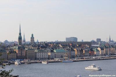 baltico+2011+648 Gamla Stan, el corazón de Estocolmo