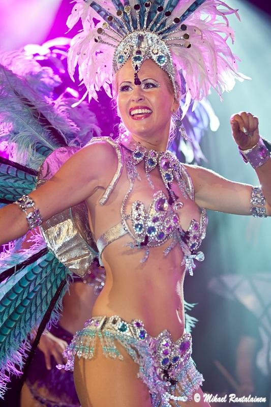 Helsinki Samba Carnaval 2011