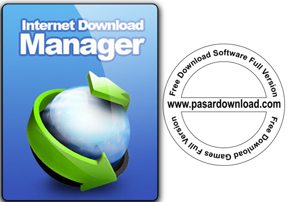 Free Download Software Internet Download Manager [IDM] 6.19 Final Full Fixed Patch
