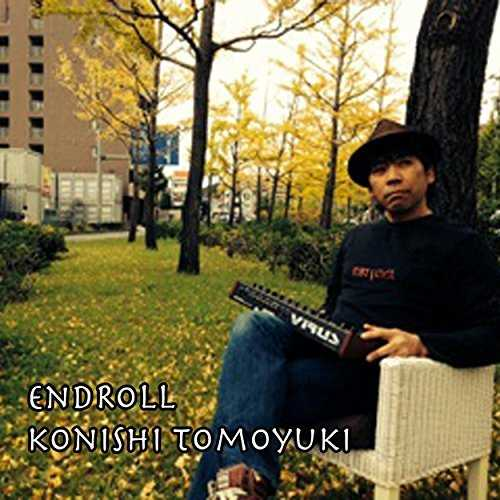 [MUSIC] 小西智之 – ENDROLL/Tomoyuki Konishi – Endroll (2015.02.11/MP3/RAR)