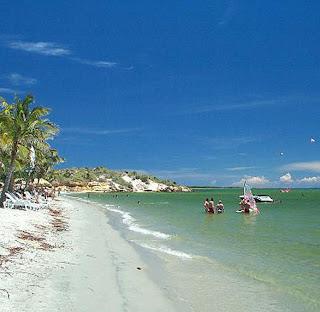 Las 3 Mejores Playas de Venezuela