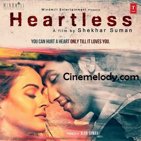 Heartless   Hindi Mp3 Songs Free  Download  2014