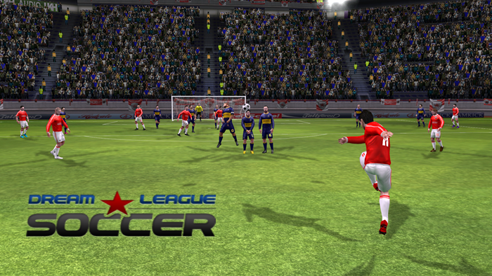 Dream league soccer apk full mod unlimited coins androidburam co