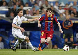 Ver FC Barcelona vs. Real Madrid EN VIVO 20 Abril 2011
