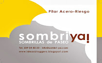 SOMBRILLAS DE PASEO