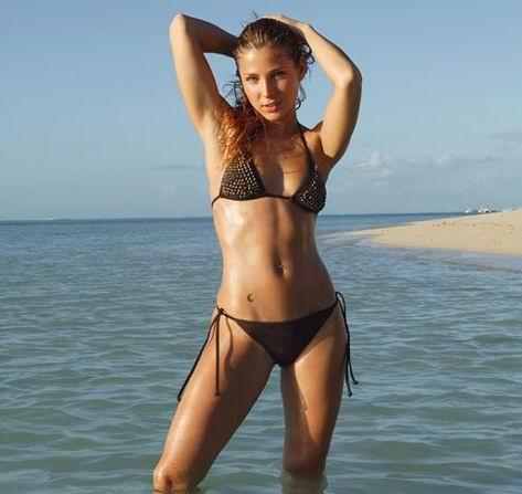 TheFappening : Johanna Lundback Nude Leaked