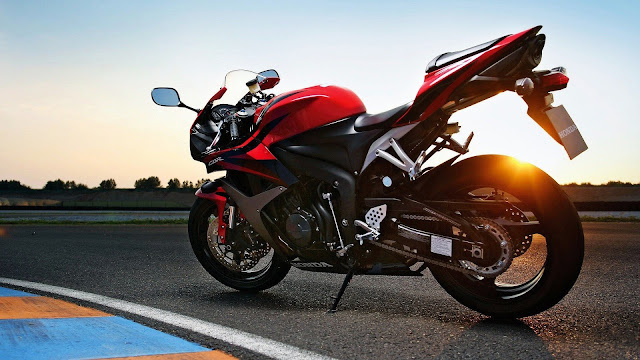Honda Bike CBR 600RR