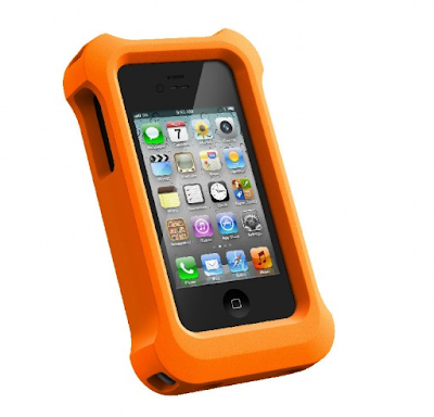 iPhone lifejacket