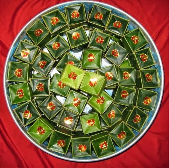 Bánh Phu Thê - Xu Xê