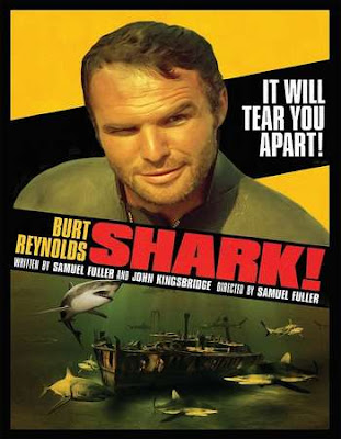 Poster Of Shark In Dual Audio Hindi English 300MB Compressed Small Size Pc Movie Free Download Only At exp3rto.com