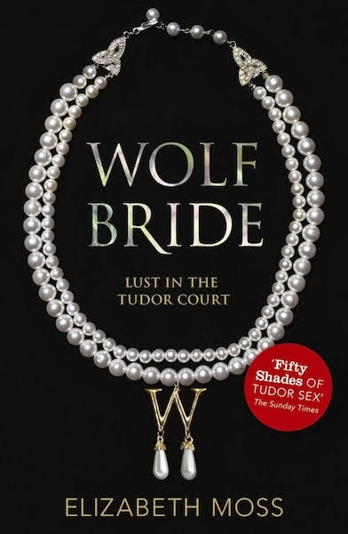 WOLF BRIDE in the US