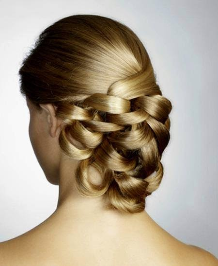 Four Ladies Hair Styles Trends