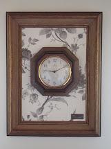 Köks klockan