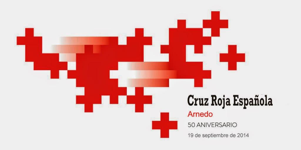 50 Aniversario Cruz Roja Arnedo