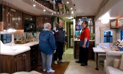 Detroit Camper & RV Show a cure for cabin fever
