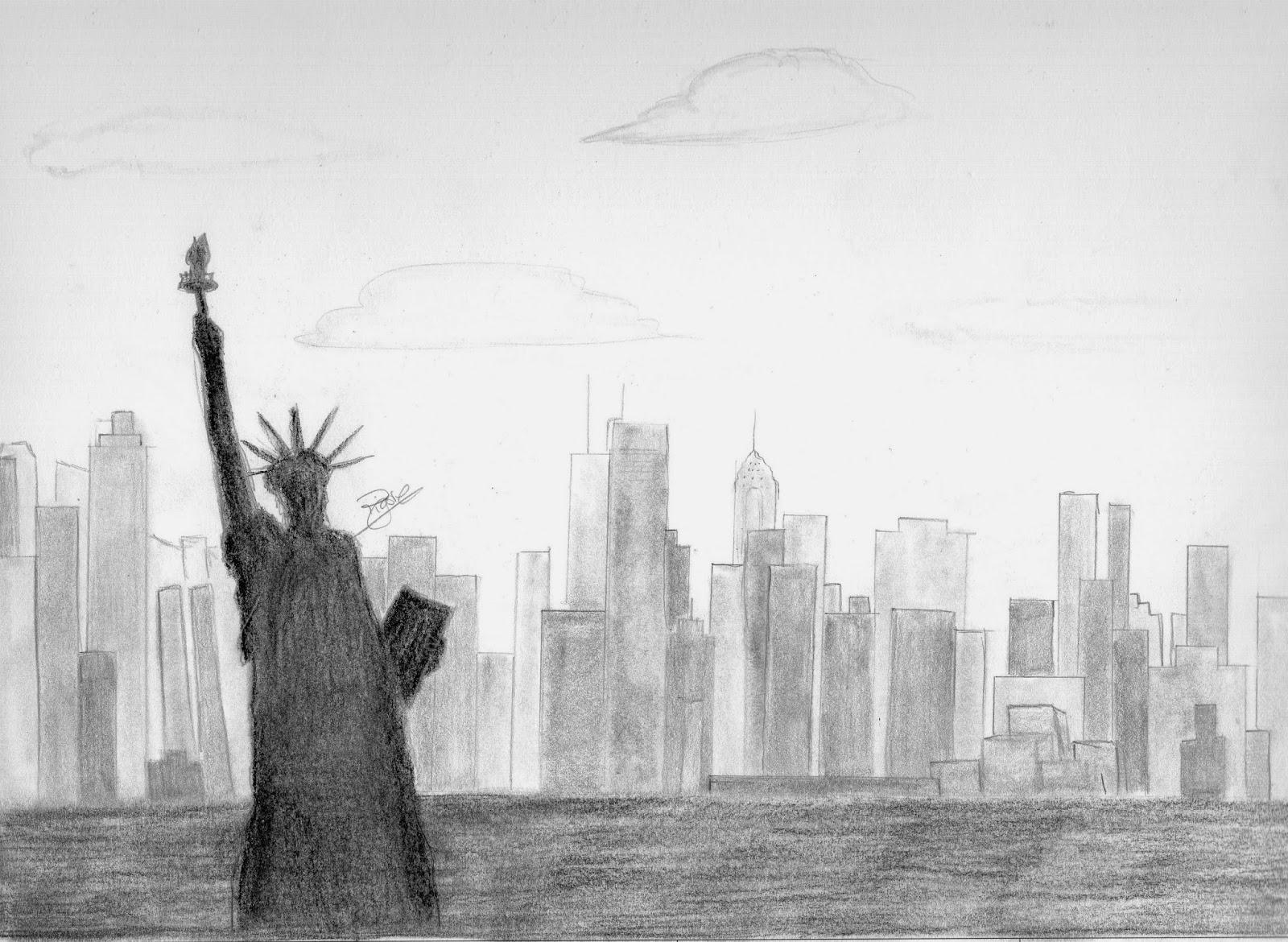 El blog de pigore Nueva York