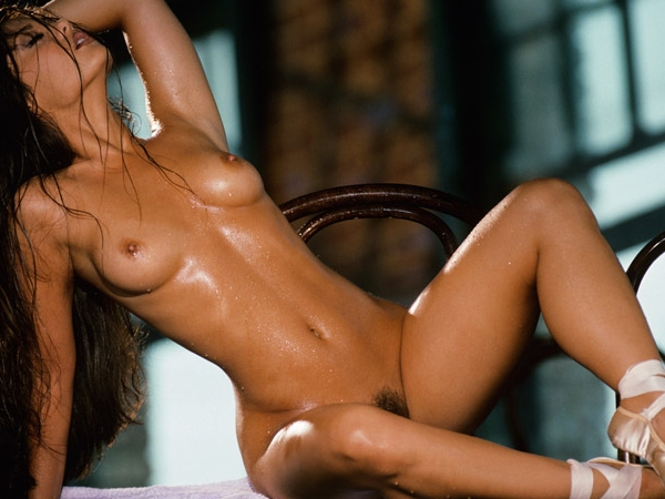 lisa marie scott nude