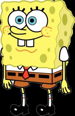 foto gambar kartun spongebob