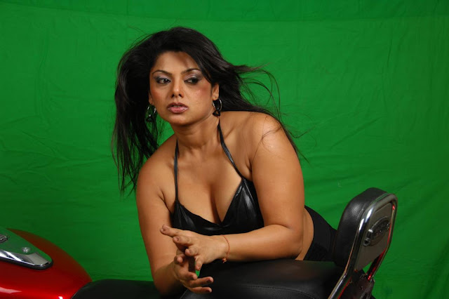 swathi varma milky in shoot