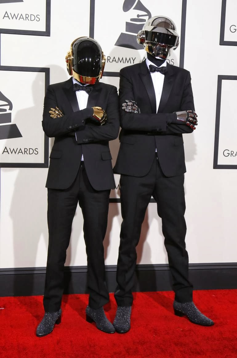 men-fashion-Daft-Punk