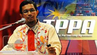 TPPA: Hak istimewa Melayu dan Islam akan terhapus