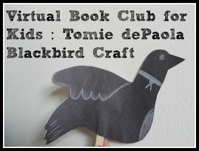 blackbird craft
