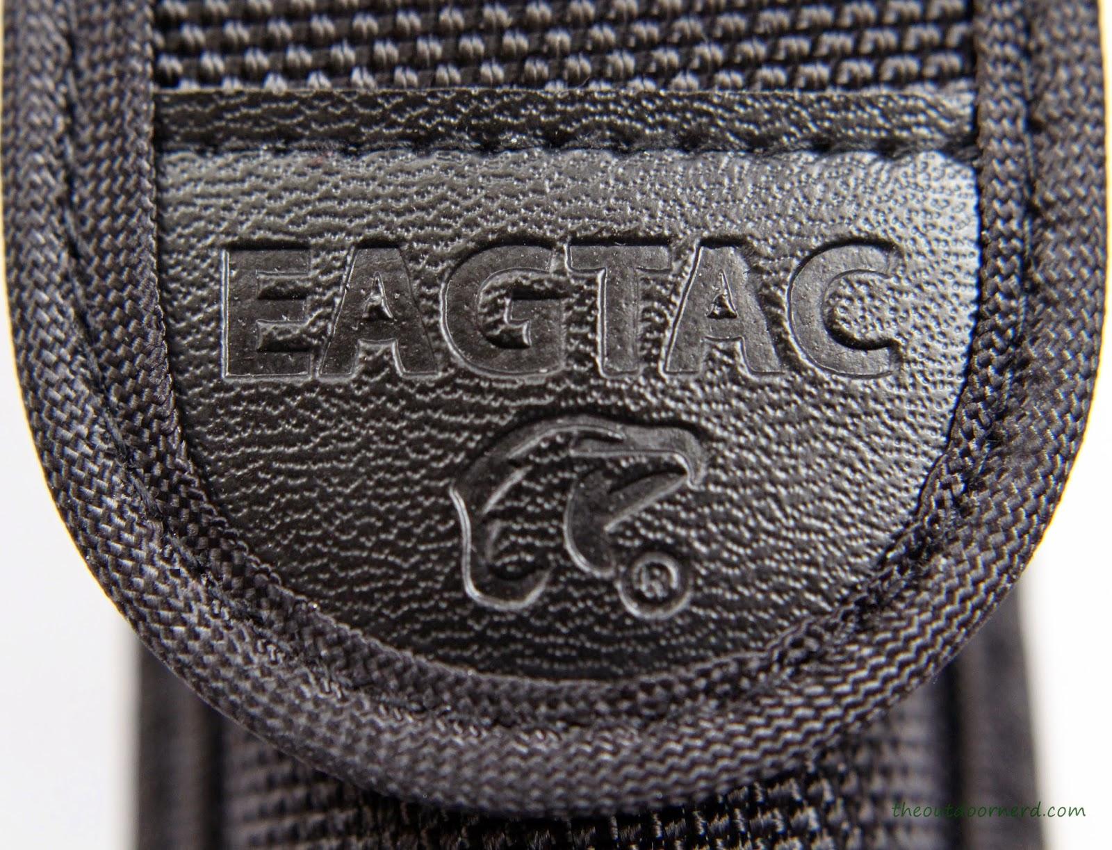 EagleTac D25LC2 Mini 18650 Flashlight Sheath 4
