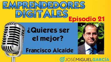 Entrevista en Emprendedores Digitales