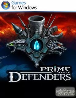 Prime World Defenders Free