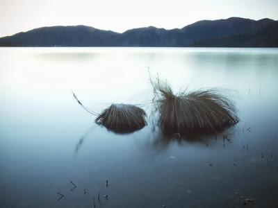 中禅寺湖 日光  12-60mm