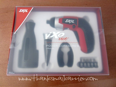 SKIL iXO vivo review