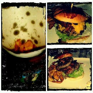 Recensioni Gustose 202 the grill Milano hamburger
