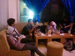 kopdar blogger banua ketiga