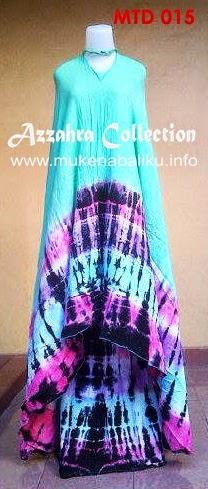Mukena Pelangi Azzahra