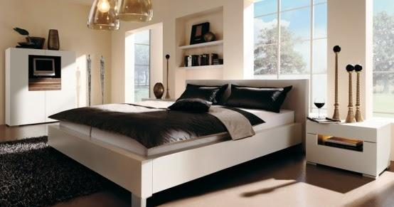 Dise o de muebles para dormitorios acogedores por h lsta for Diseno de muebles de dormitorio