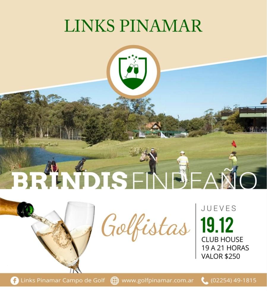 Links Pinamar