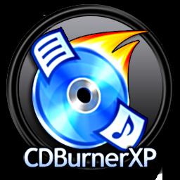 CDBurnerXP 4.4.1.3099