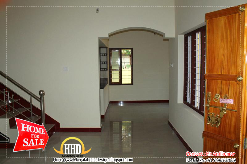 Beautiful new home for sale in kerala kerala house design for New houses in kerala
