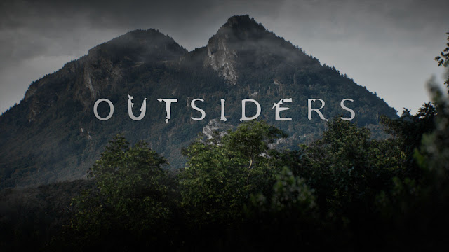 outsiders sezonul 1 episodul 1 online subtitrat in romana