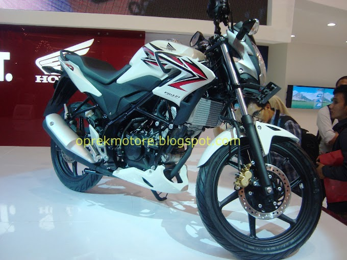 Analisis Harga Jual Honda CB150R