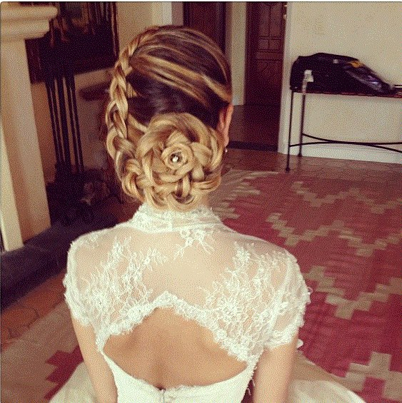 Peinados De Eiza Gonzalez En Amores Verdaderos todo de mi: Eiza Gonza...