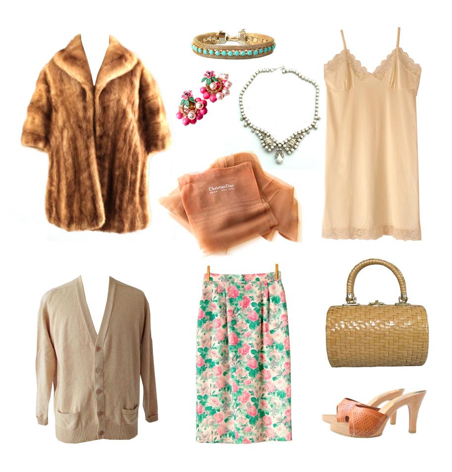 seemas fashion blog vintage fashion