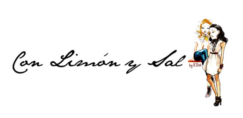 Con Limón y Sal