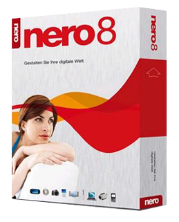 Download Nero 8