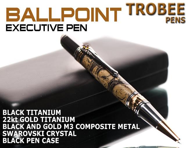 High Quality Ballpoint Pen7