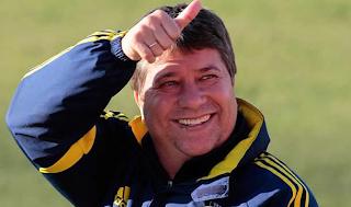 Bolillo Gómez: «Si no paso la primera ronda, me voy»