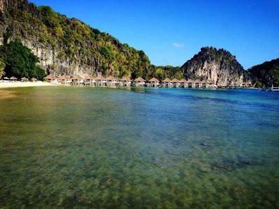 Apulit Island Resorts