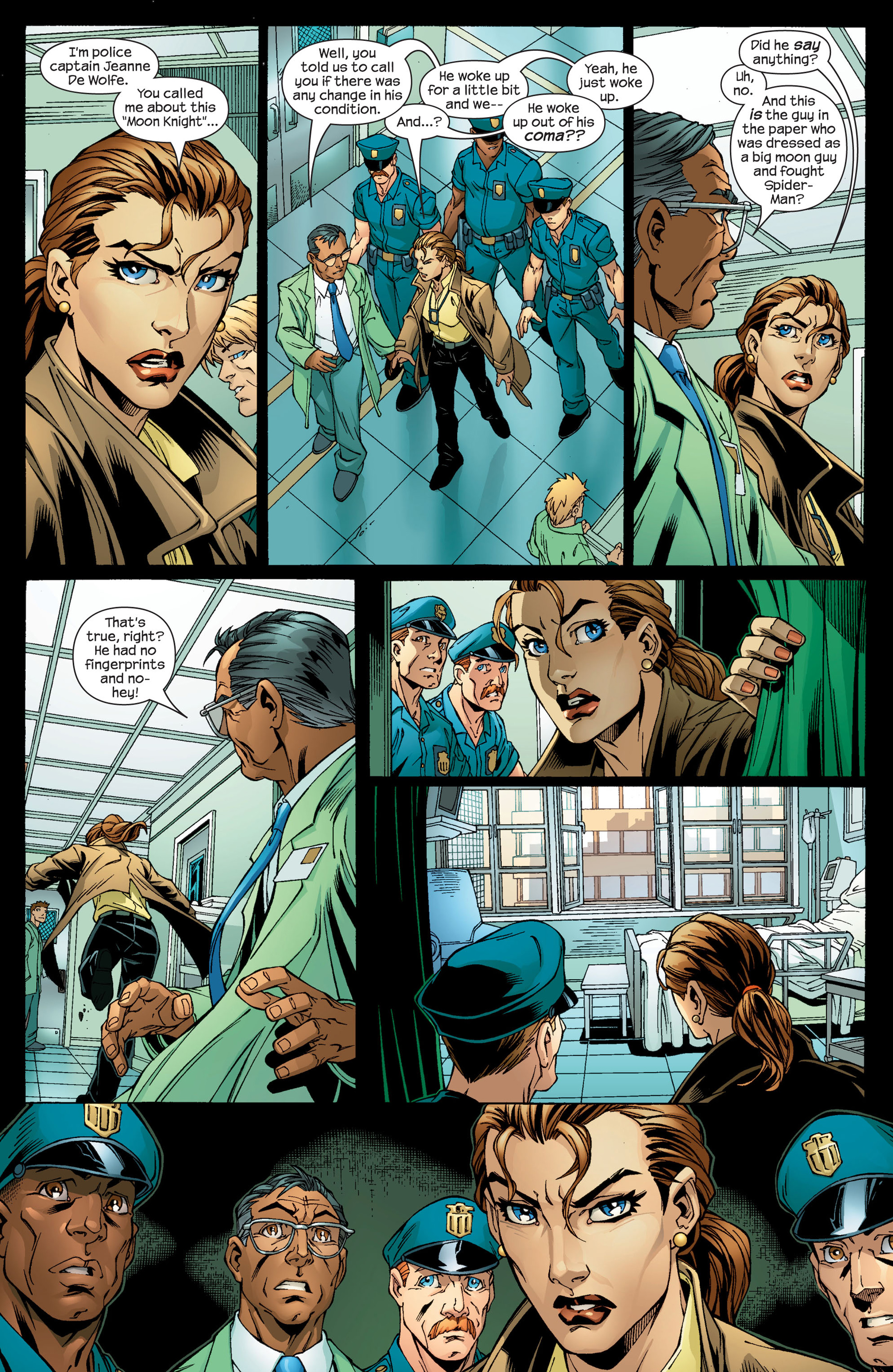 Ultimate Spider-Man (2000) _Annual 2 #2 - English 3