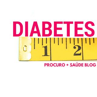 Medir a diabetes