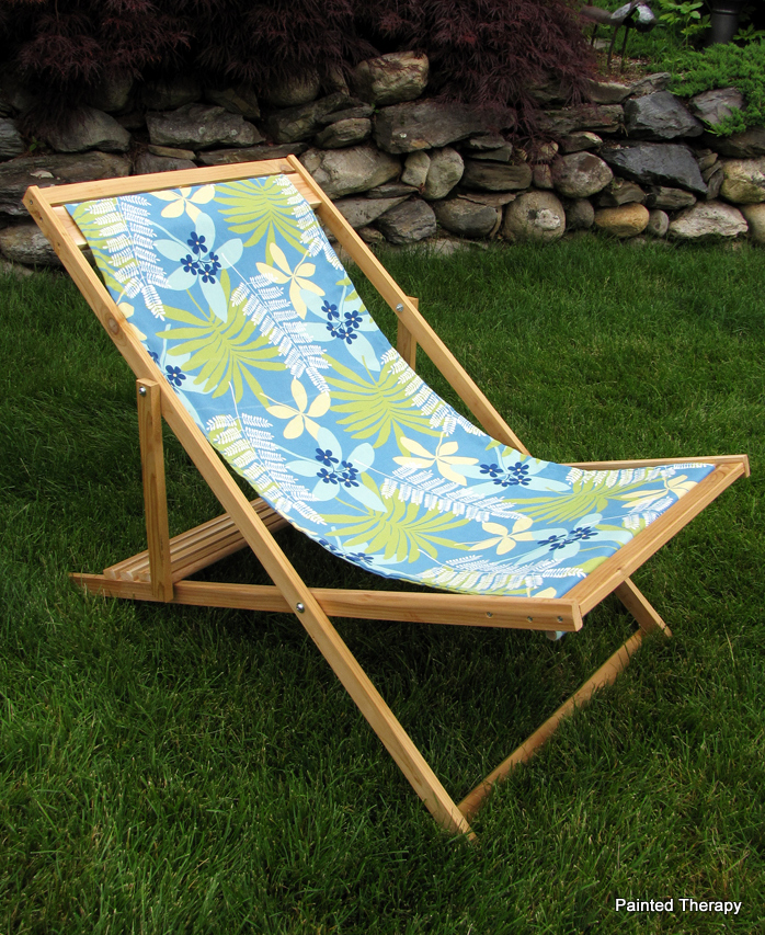 You Can Find The Plans For The Adult Sized Version Of The Beach Sling Chair  Here.